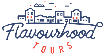 Flavourhood Tours Logo
